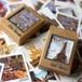 ヨーロッパの風景Lomoカード【PONY BROWN】