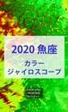 2020 魚座(2/19-3/19)【カラージャイロスコープ】