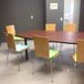 会議室BorC室 4時間以上貸し切り(1名~8名迄の部屋です)
