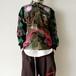 KISOU 1off Military Jacket