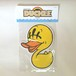 "Kazzrock Original""DUCKLE"" Sticker L"