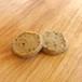 アールグレイのクッキー【袋入り6枚】