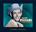 CD 「HILLBILLY SHAKESPEARE / HANK WILLIAMS」 2CD