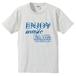 やまもとみく EMC Tシャツ