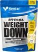 kentai 健康体力研究所 ウェイトダウン ソイプロテイン バナナ風味 350g K1141
