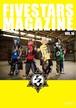 FIVESTARS MAGAZINE VOL.16 -アクメ編-