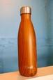 S'Wellウォーターボトル 500ml (チークウッド)