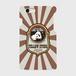 エンブレム iPhone7 ツヤ有り(コート)