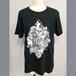 動物Tシャツ/black【YORTZ】