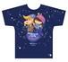 フルグラフィックTシャツ 170405-001