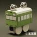 通勤電車(緑)