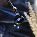 土星のペンダント20200421-1 [わけあり品]