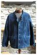 Porter Classic - Corduroy Jacket Y18 - Blue