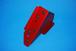 ジムニーR5ラバー入りフットレスト(AT用)赤(レッド)限定カラー【JA11・JA12・JA22・JB23JB31・JB32・JB33・JB43】