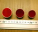 キムラ製作所 アルミ削り出し #28mm (直径) リフレクター