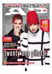 【輸入雑誌】AP MAGAZINE 2015 #329 12月号