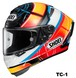 SHOEI X-Fourteen DE ANGELIS TC-1