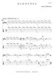 ストロマトライト - TAB譜