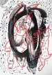 B6阿武隈【根本敬B6ドローイング&コラージュ】清山飯坂温泉芸術祭シリーズ②※B6サイズ・ネットショップOPEN特価!