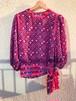 Diane Freis Pink tops