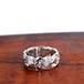 Hawaiian Jewelry Silver 925 6mm幅RING