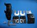 ジムニーR19ラバーペダル&フットレスト黒(ブラック)4点セットブラックカラー『MT用』【SJ30・JA71・JA11・JA12・JA22JB23・JB31・JB32・JB33・JB43】