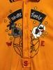 2000's Castelbajac L/S polo shirt