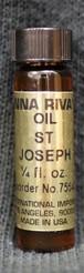 マジカルオイル セイントジョセフ Magical Oil ST JOSEPH