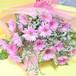 【いい夫婦の日/勤労感謝の日】【送料無料】色が選べます♪ ガーベラ20本の花束(生花) FL-IH-06