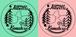 NEW 「Hitsville KAMAKURA」ロゴデザイン 缶バッジSET