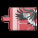 【手帳型Androidケース】ヘビクイワシのワルツ