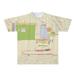オリジナルTシャツ:加藤育央作「メトロポリス」