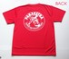 DRY TEE(RED)
