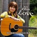 CD「 In His Love」 ~イエス様の愛の中で~ 浜岡典子