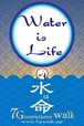 Sticker ~Water is Life~