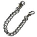 REBELS CHAIN (SILVER/GOLD) / RUDE GALLERY BLACK REBEL