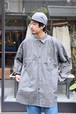 【ORDINARY FITS】BIG WORK SHIRTS/OF-S043