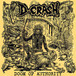D-CRASH/DOOM OF AUTHORITY