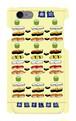 お寿司スマホケース iPhoneケース(送料無料です)