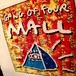 "Vintage 90s Gang of four ( ギャングオブフォー ) album "" MALL "" Tee"