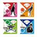【予約商品】佐藤サン、もう1杯 Presents 年男 2020 アクリルスタンド ※ランダム販売