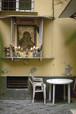 ナポリ 聖母子像