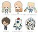 【楽園追放】TINYシリーズラバーストラップ:6個 入り BOX【予約受付商品】