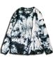 BOKUZYU L/S T-Shirts 墨汁ロングスリーブTシャツ