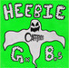 caffiends / the heebie G. B.'s cd