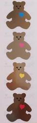 Gold Classic Bear