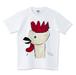 『cheeky』Tシャツ