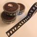 チョークアートのハリネズミ オリジナルマスキングテープ
