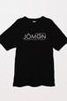 JOMON Tシャツ(ブラック)