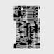 (通販限定)【送料無料】Xperia X Compact(SO-02J)_スマホケース ランダム_ブラック